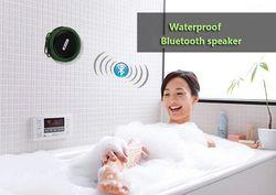 usb bluetooth speaker Mini Wireless Naiad Bluetooth Speaker floating bluetooth speaker