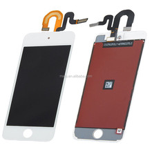 Factory outlet Original express alibaba hot sale! for ipod touch 5 lcd touch screen digitizer Accept paypal