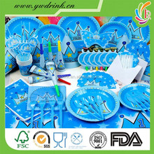 Wholesale kids birthday party supplies yiwu