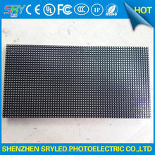 SRY small pixel pitch 3mm indoor smd rgb led module p3 rgb led panel
