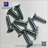 Best Quality High End China Made Metal Corner Fasteners
