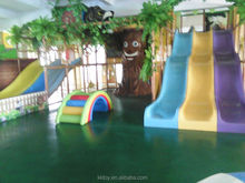 naughty castle safety indoor playground equipment