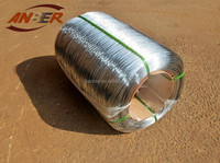 Galvanized Re-darwing Wire for Producing Office Staples /Paper Clip
