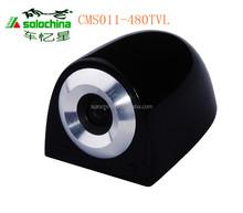 480/700TVL high 3g car security camera HD Waterproof install to windshield