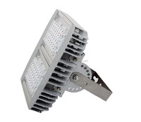 High cost performance IP65 56w color changing outdoor led flood light