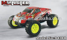 High Speed 94111 Off Road Monster Truck HSP Racing