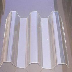 DIY Polycarbonate awning for window and canopy roof plastic building material with uv coating
