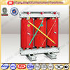 11kV 33kV to 400V 415V 100kVA 630kVA Dry Type Step Down Power Transformer Price