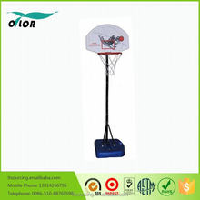 Wholesale high quality 5' mini portable kid's basketball stand