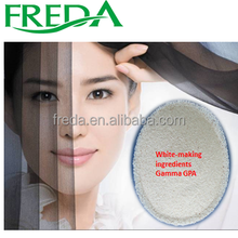 natural hydrating and white-making ingredients gamma poly gluamic acid