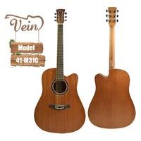 Cutaway guitar for beginner,music instrument store,guitar buy online