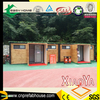 quality newly designed flat pack container house,underground container houses