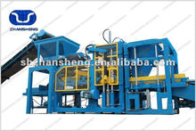 High Quality Low Investment and High Output Brick Machine in Shanghai factory china