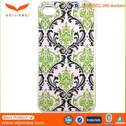Custom Printing Factory Price Mobile Phone Cover For IPhone 6/ Plus Manufacturer