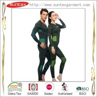 Wrap Okeo tex SA8000 BSCI Manufacturer for Functional Thermal Underwear