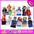 2015 New bonito de madeira toy boneca, Popular mini brinquedo de madeira do bebê boneca e venda quente de madeira brinquedo da moda boneca WJ278722