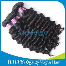 top quality full cuticle unprocessed wholesale yaki hair braid styles