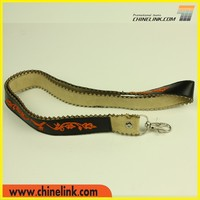 Buckle cheap lanyards for promotion