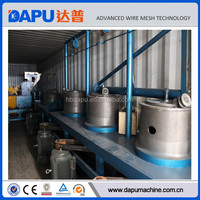 Second hand wire drawing machine manufacturer in china