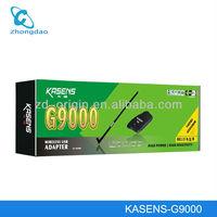 Ralink3070 18dBi Kasens G9000 6000mW Wireless USB Wifi Adapter