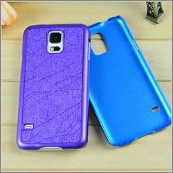2015 unique PC TPU mobile phone case for galaxy s5 samsung case