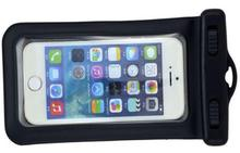 new version universal waterproof bag for iphone5/5s/4/4s PVC waterproof mobile phone cover