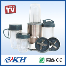 Processor fruit juice electric blender With Extractor Blade