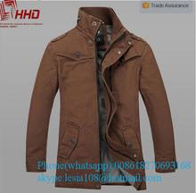 Classic Fashion double breasted men coat wholesale coat stand Sunny mongolian lamb fur coat