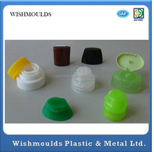 plastic covers for shampoo Mould & Production Manufacturer costomized designs Plastic Injection Mould