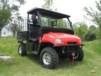 go kart /1000cc diesel engine,farmboss II