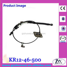 Auto Parts Japan Car CX5 Gear Shift Cable for Mazda CX-5 KR12-46-500