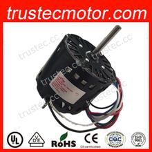 """115v/50Hz 37w 3.3 inch single phase shaded pole motor 3.3"""" diameter fan motor"""