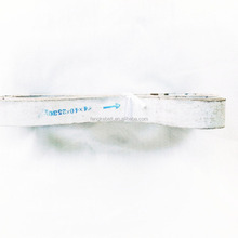 Leather Flat Belt For Textile Industrial