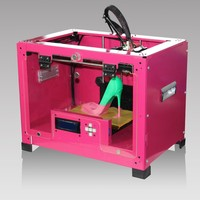 New product transformers 3D printing machine for children's education toy equipment