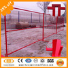 ISO factory high quality Canada temporary metal fence panels hot sale