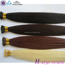 48 Kinds Colors Unprocessed Remy For White Market Natural Brazilian Hair Pieces