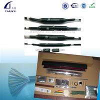 RSBJ XAGA Wraparound Fiber Reinforeced Cross-Link Heat Shrinkable Sleeve/tube for non-pressurized Copper Cable Joint Kit
