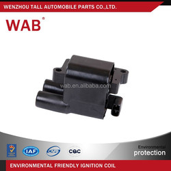 China exporter cheap ignition coils spare parts cars,newest ignition coil