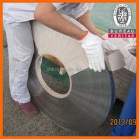 AISI 316L stainless steel banding