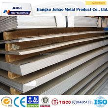 ASME SA-240 304 square meter price stainless steel plate