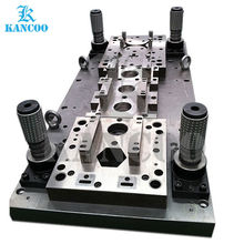 Plastic extrusion mold supplier in China