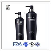 make hair clean shampoo logos