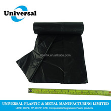 2015 New design big plastic garbage bag
