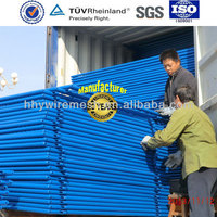 china anping factory temporary fence Australia temporary fencing
