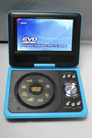 High quality portable EVD player