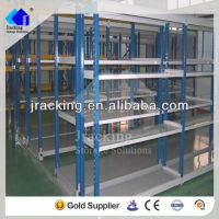 Jracking International Standard Duty Storage USA Supermarket Shelves