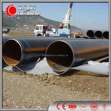 Powder Coated Steel Tube