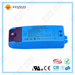 7w 12w 16w 18w 350ma 700mA constant current triac dimmable led driver
