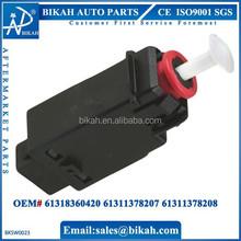 OEM# 61318360420 61311378207 61311378208 FOR BMW 3 E30 E36 46 5 E12 E28 E34 E39 Brake Light Switch