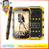 S931 three proof 3G dual core mobile phone water proof shock proof cell phone